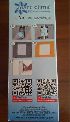 Инструкция по установке сифона для конденсата